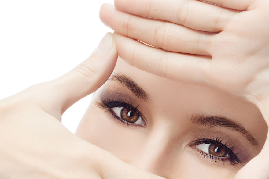 Why Do Your Eyelids Twitch? | Taban MD oculoplastic cosmetic ...