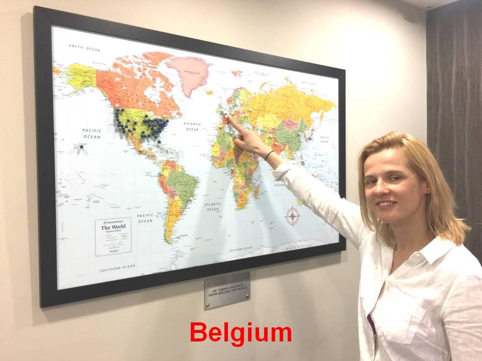 Brussells Belgium