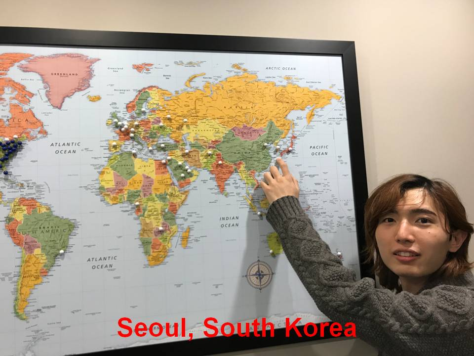 Seoul South Korea
