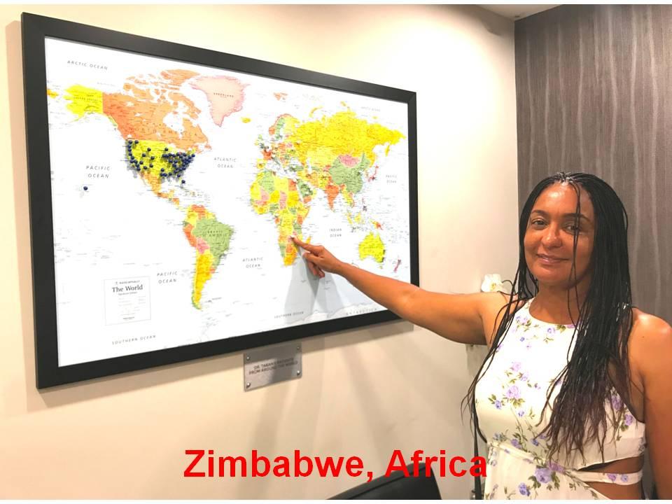 Zimbabwe Africa