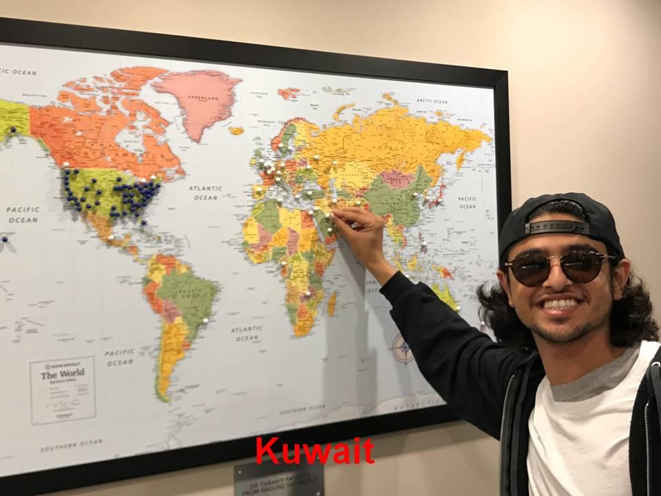 Kuwait Kuwait City