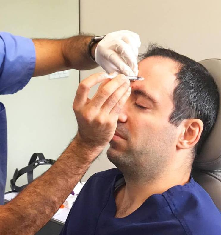 Beverly Hills Anti-Aging Injectable Treatment