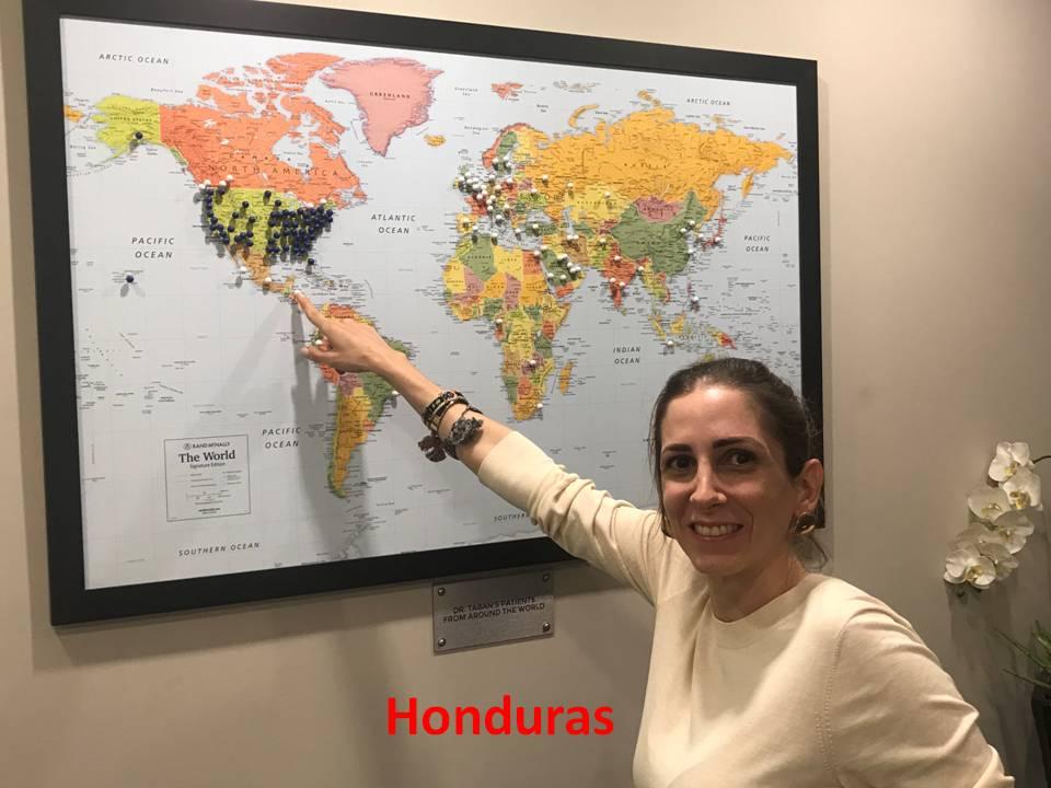 11 Honduras