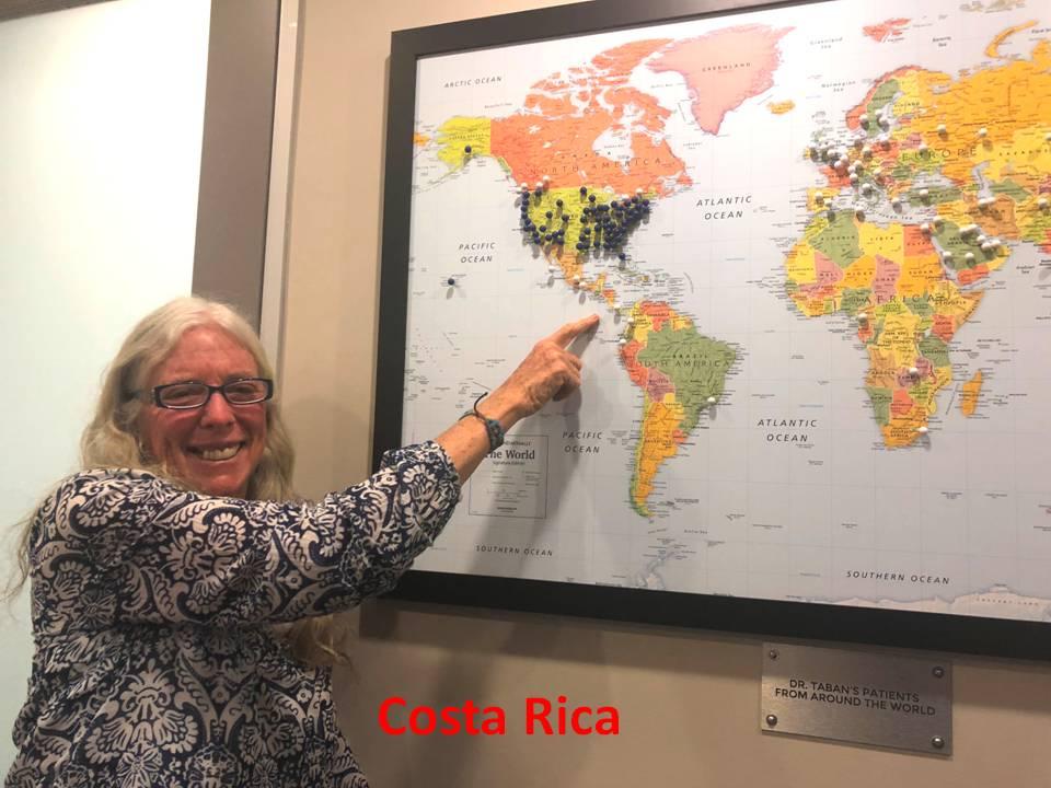 13 Costa Rica