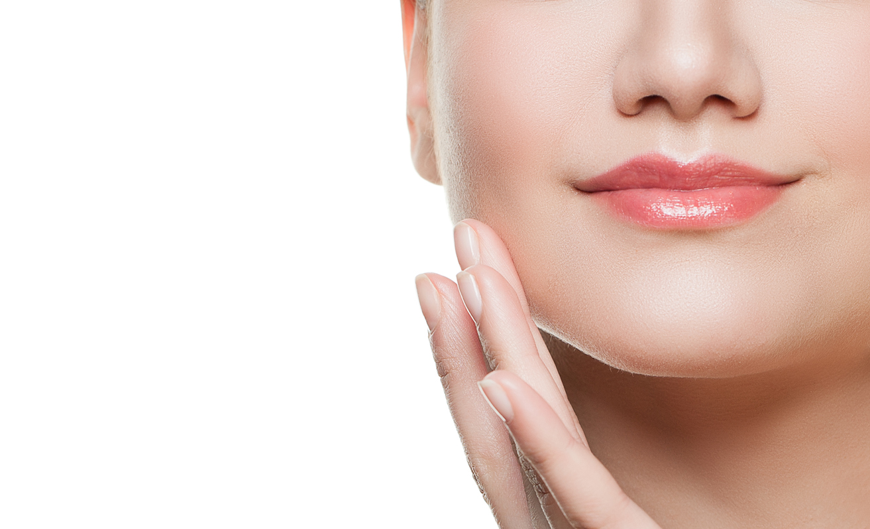 Female lips and jaw - cheek lift vs. facelift for women