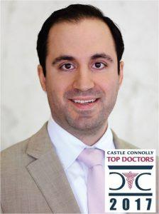 Los Angeles Oculoplastic Surgeon Dr. Taban