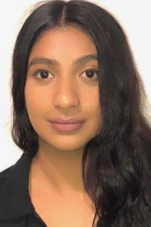 Savitha Pillai