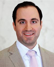 Dr Mehryar Taban
