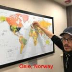 Oslo-Norway
