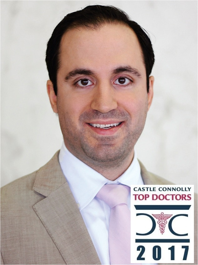 Los Angeles Oculoplastic Surgeon Dr. Taban